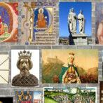 Vissza az Árpád-korba! – Projekt a 6. évfolyamra