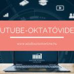 Oktatóvideók és adatbázisok – Alapok a magabiztos online levéltári kutatásokhoz