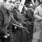 Öt rendezvény az 1956-os forradalom és szabadságharc 65. évfordulójához kapcsolódóan